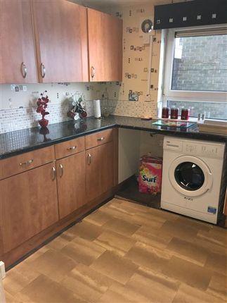 Thumbnail Flat to rent in Warstones Road, Wolverhampton, Wolverhampton