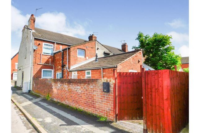 Thumbnail Flat for sale in Digby Street, Scunthorpe