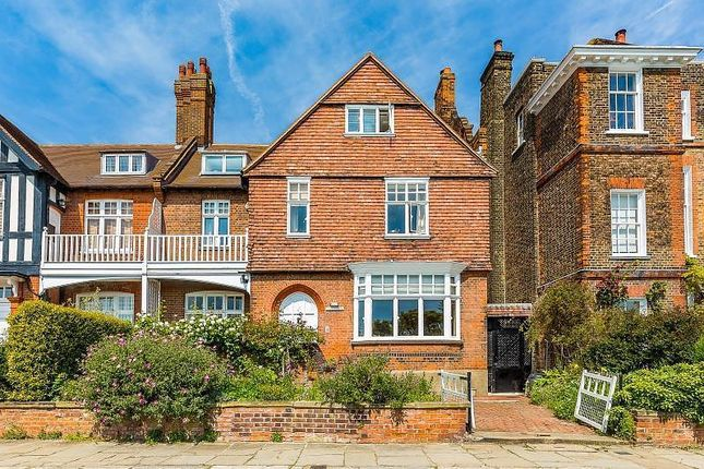 Thumbnail Property for sale in Chiswick Mall, Chiswick