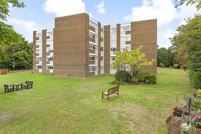 2 bed flat for sale in Chilton Court, Station Avenue, Walton-On-Thames KT12