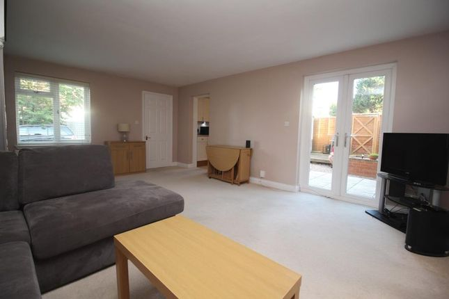 Living Room of Wantage Road, Reading RG30