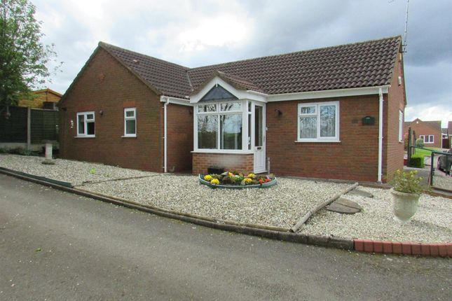 Thumbnail Bungalow to rent in Rowan Gardens, Polesworth, Tamworth