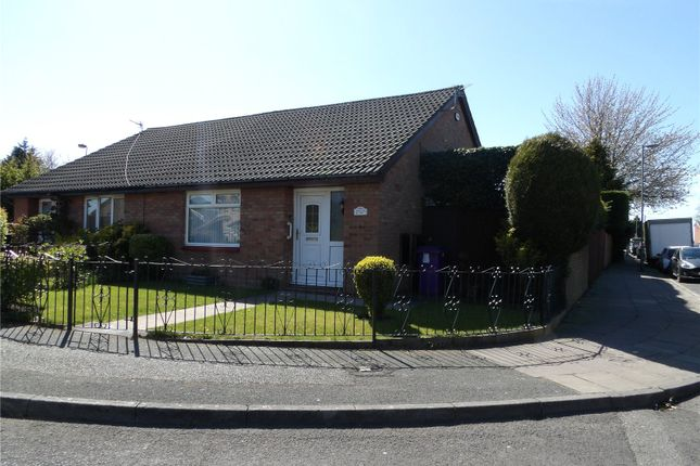 2 bed bungalow for sale in John Lennon Drive, Liverpool L6