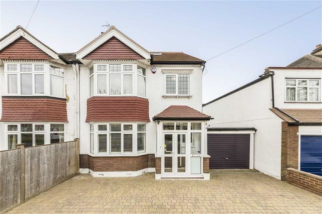 Thumbnail Property for sale in St. Oswald's Road, London