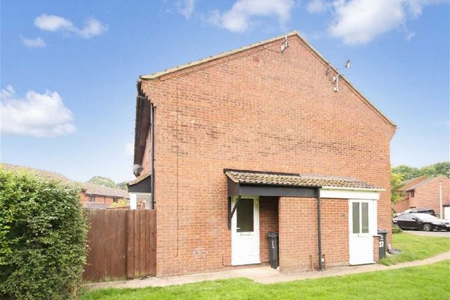Thumbnail Terraced house to rent in Risingham Mead, Westlea, Swindon