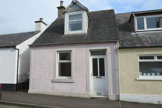 Thumbnail Semi-detached house for sale in Hamilton Street, Tillicoultry