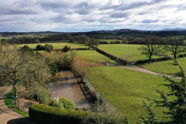 Dji_0448 of Bredenbury, Bromyard, Herefordshire HR7