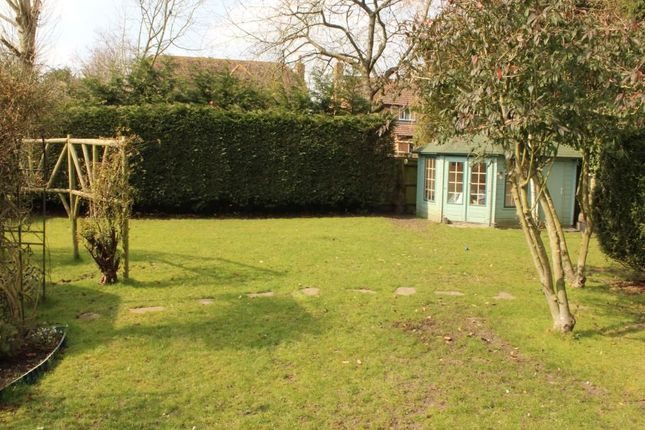 Thumbnail Detached house for sale in Kimble Close, Knightcote, Southam