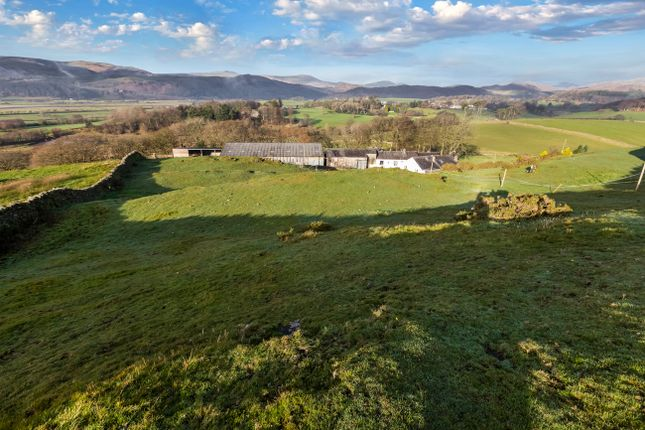 Thumbnail Semi-detached house for sale in Coal Gate Farm, Broughton-In-Furness