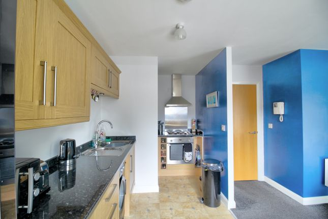 Kitchen of Hollands Road, Northwich CW9