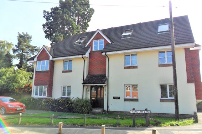 Thumbnail Flat to rent in Crossroads House, Lindford