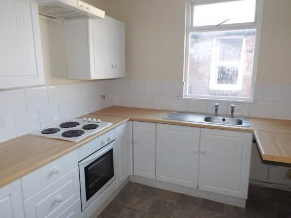 Kitchen of Stanley Road, Bootle, Liverpool, Merseyside L20