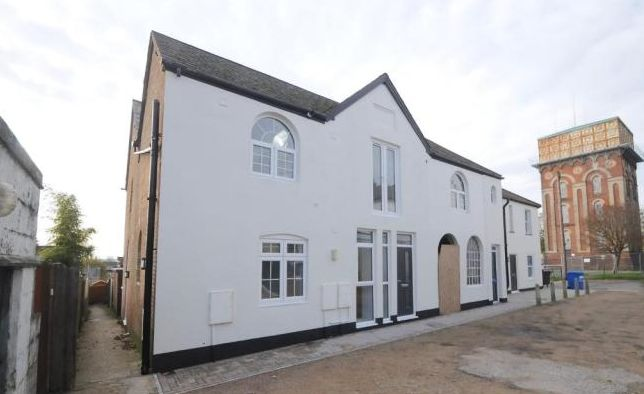 Thumbnail End terrace house for sale in Mansfield Road, Poole