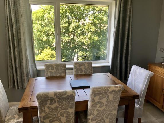 Dining Area of Ashurst Avenue, Saltdean, Brighton, East Sussex BN2