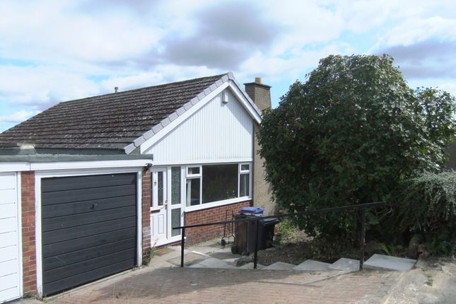 Thumbnail Bungalow to rent in Highfields, Hoyland Swaine