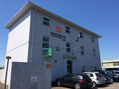 Thumbnail Office to let in Old Customs House, Wharf Road, Littlehampton, West Sussex