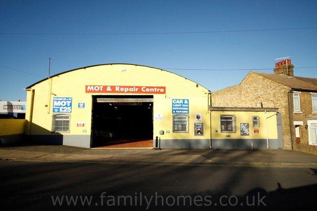 Thumbnail Parking/garage to rent in Alexander Court, Chalkwell Road, Milton Regis, Sittingbourne