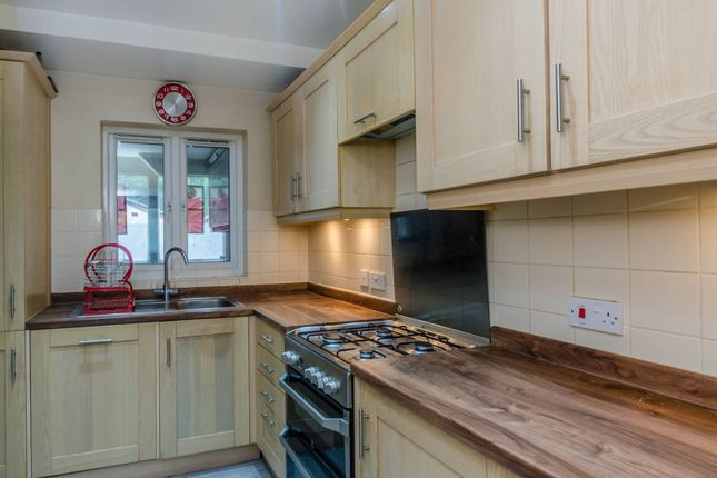 Thumbnail Terraced house to rent in Whitton Avenue West, Harrow, Northolt