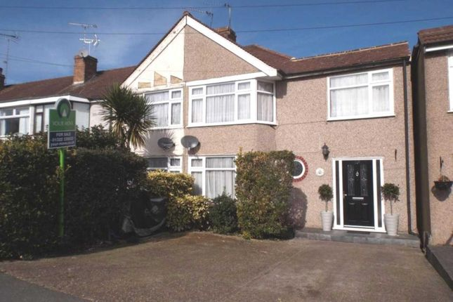 Thumbnail Detached house for sale in Parkside Avenue, Bexleyheath