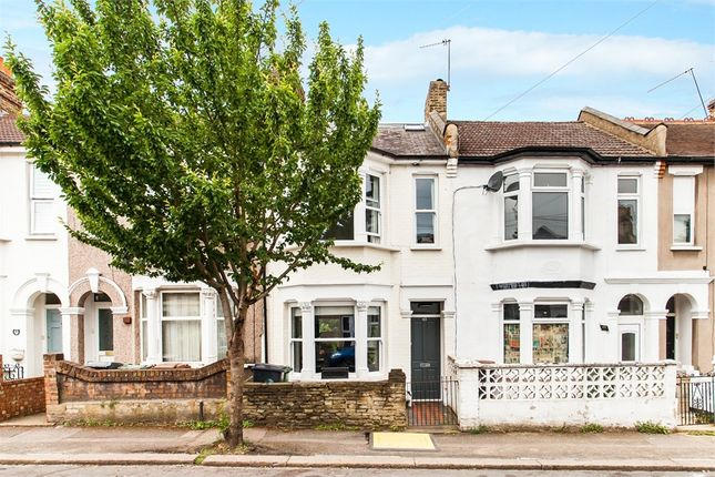 Thumbnail Terraced house for sale in Spruce Hills Road, Walthamstow, London