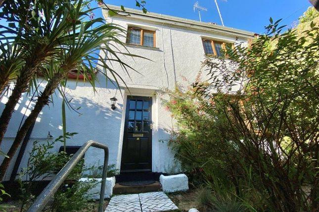 Thumbnail Cottage to rent in Stoke Road, Stokienteignhead, Stokeinteignhead, Newton Abbot