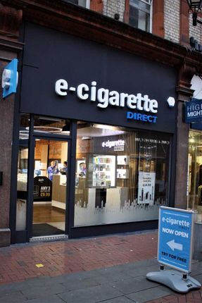 Thumbnail Retail premises to let in Queen Victoria Street, Reading