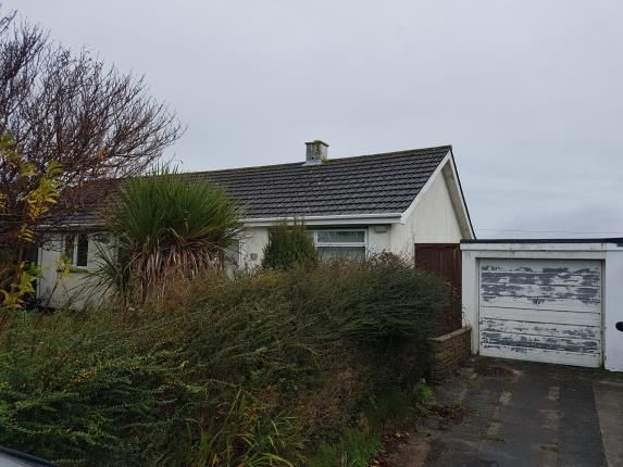 Bungalow for sale in Breage, Helston, Cornwall