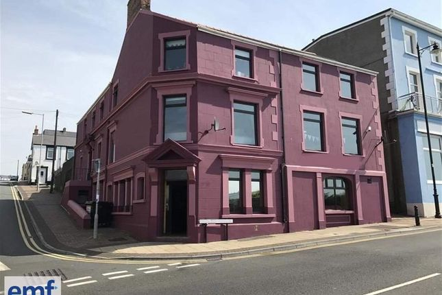 Thumbnail Commercial property for sale in Milford Haven, Pembrokeshire