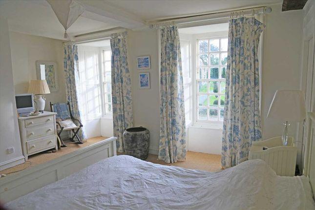 Bedroom 4 of Ty Fry, Rhoscefnhir, Rhoscefnhir LL75