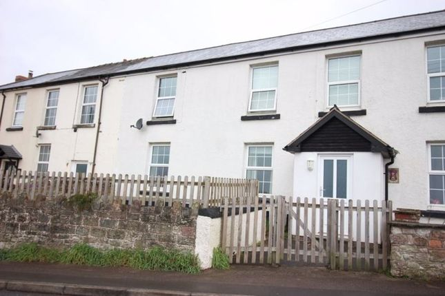 2 bed flat to rent in Cinderford GL14