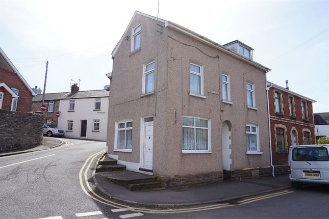 5 bed semi-detached house for sale in Merthyr Road, Abergavenny, Monmouthshire