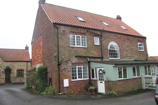 Thumbnail Property to rent in Maidenwell Lane, Navenby, Lincoln