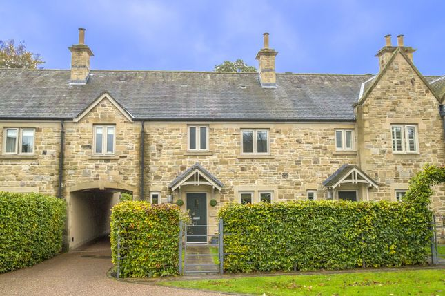 Thumbnail Property for sale in Hartford Hall Estate, Bedlington