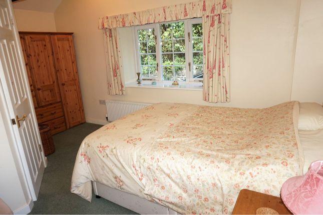 Annexe Bedroom of Oakford, Tiverton EX16