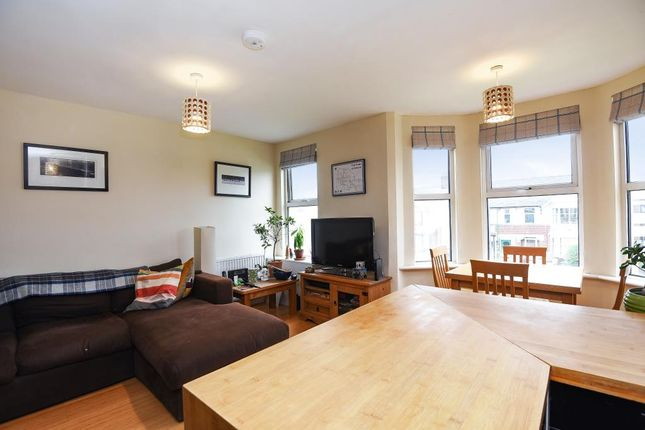 Thumbnail Flat for sale in Cowley Road, Oxford OX4,