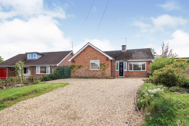 3 bed detached bungalow for sale in Holloway, Pershore WR10