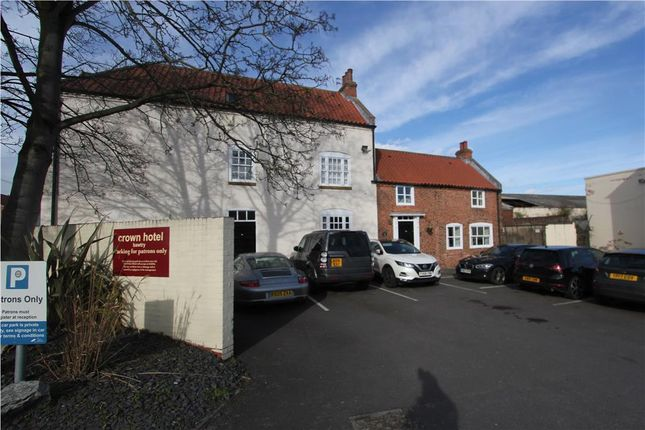 Thumbnail Office for sale in Ottersway House, 21 Top Street, Bawtry, Doncaster, South Yorkshire