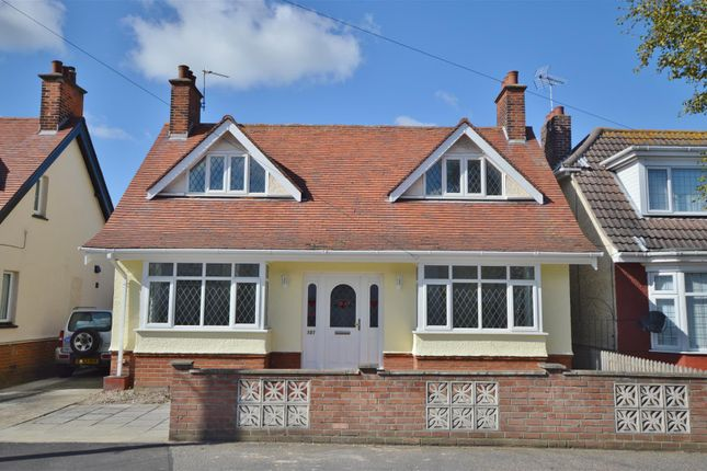 Thumbnail Property for sale in Wellesley Road, Clacton-On-Sea