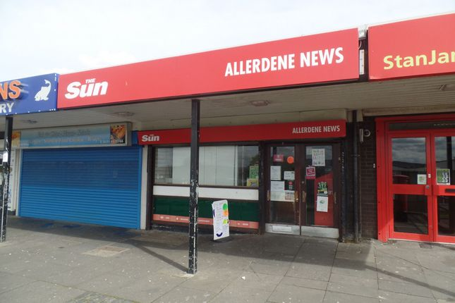 Retail premises for sale in Trafford, Low Fell, Gateshead