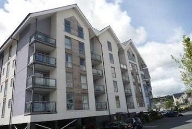 Thumbnail Flat to rent in Belleisle Apatment, Copper Quarter, Swansea.