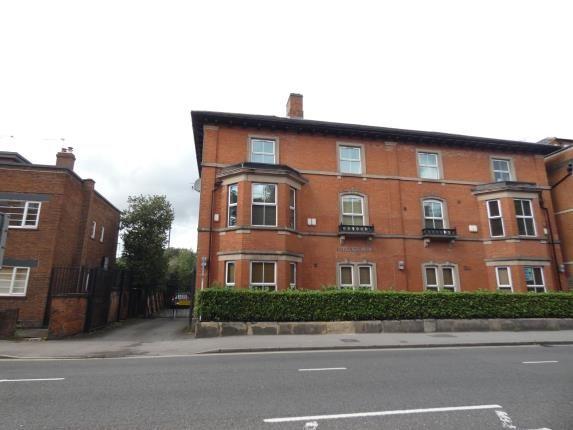 Whole Block of Burleigh Mews, 10 Stafford Street, Derby, Derbyshire DE1