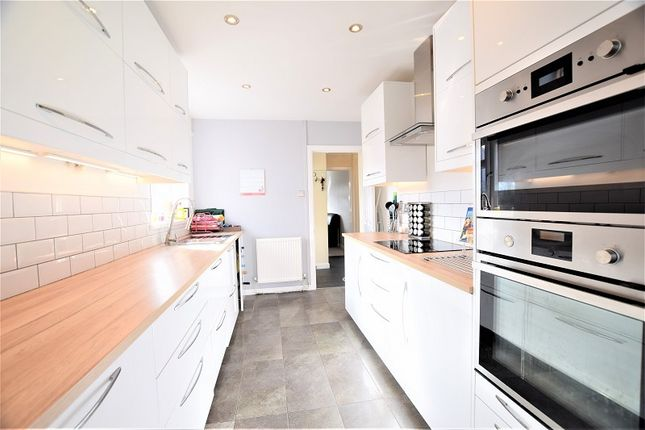 Kitchen 1 of 29 Norwood, Thornhill, Cardiff. CF14
