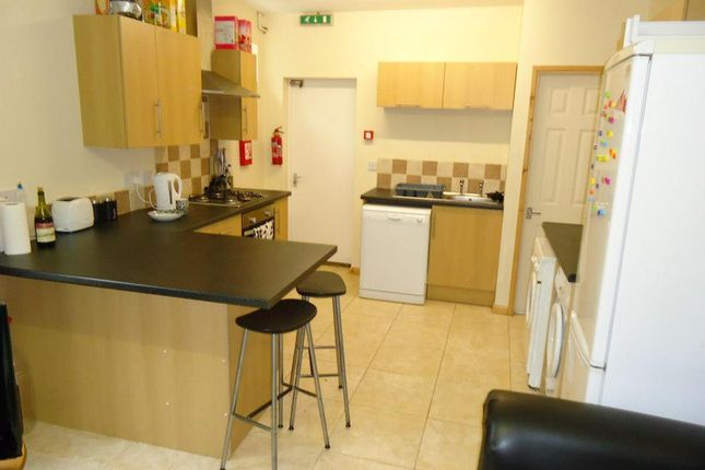 Thumbnail Terraced house to rent in Kincraig Street, Cardiff