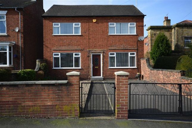 Thumbnail Detached house for sale in Butterley Hill, Ripley