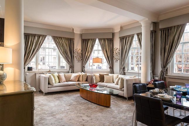 Flat for sale in Ovington Court, 197-205 Brompton Road, London