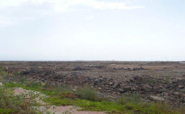 Thumbnail Land for sale in Parque Natural, Corralejo, Canary Islands, Spain