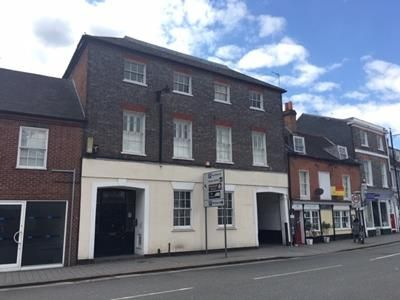 Commercial property to let in The Broadway, Newbury