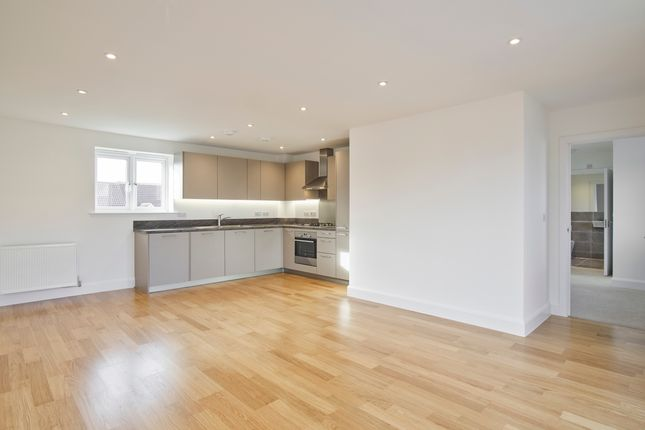 1 bedroom flat for sale in Swales Drive, Leighton Buzzard