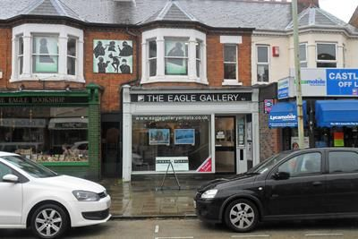 Thumbnail Retail premises to let in 101 Castle Road, Bedford