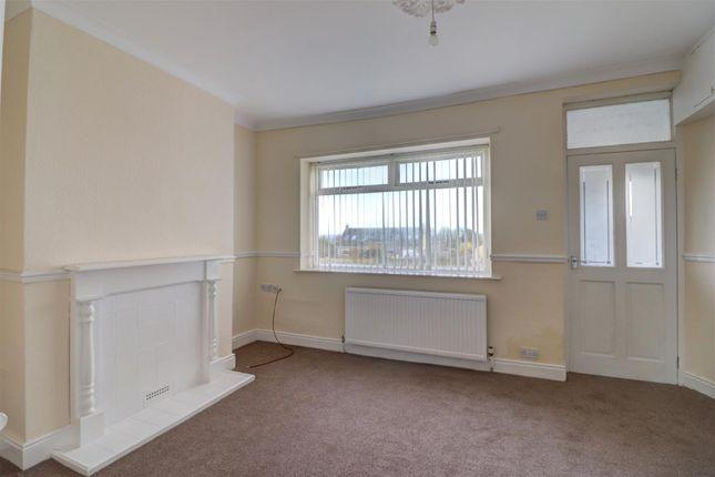 Living Room of Alpine Terrace, Cockfield, Bishop Auckland DL13